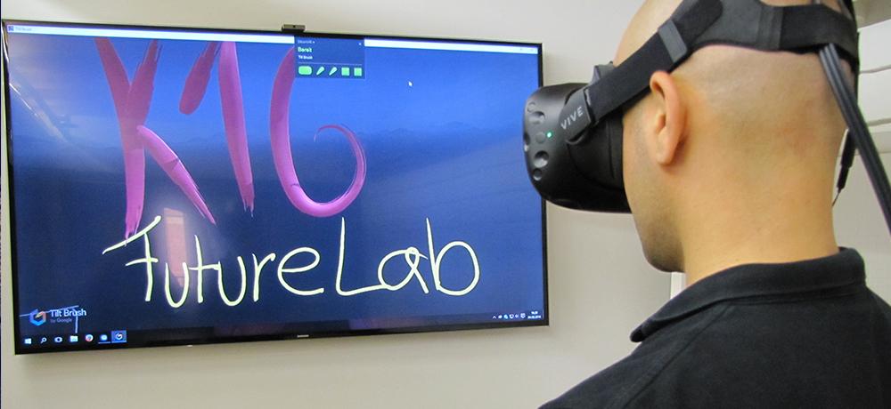Eine andere Welt: Virtual Reality in der B2B-Kommunikation