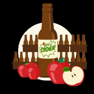Zwutsch Apfel Cider